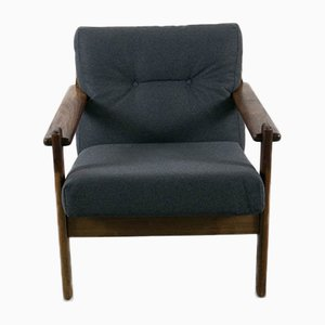 Mid-Century Modern Sessel