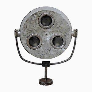 Vintage Polished Operation Lamp