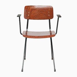 202 Spinstoel Stuhl von Ynske Kooistra für Marko, 1960er