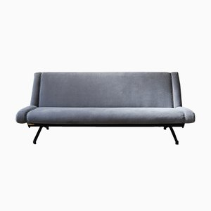 D70 Sofa by Osvaldo Borsani for Tecno, 1953