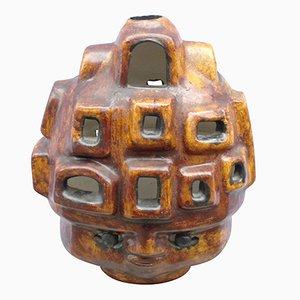 Vintage Keramiklampe