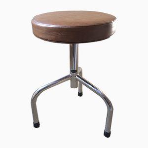 Swivel tripod stool from MM, 1970s