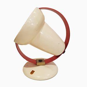 Lampada Infraphil di Charlotte Perriand per Philips, anni '50