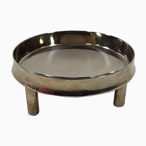Vintage Modular Candleholder Bowl by Fritz Nagel for BMF