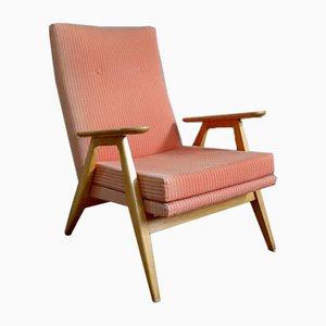 Mid-Century SK 640 Sessel von Pierre Guariche für Steiner