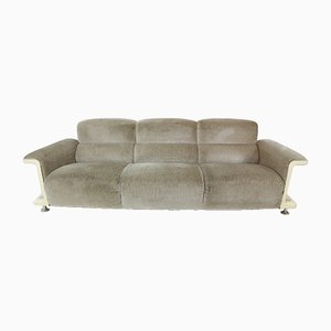 BZ29 3-Sitzer Sofa von Gerd Lange für t'Spectrum, 1970er