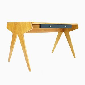 Mid-Century Writing Desk by Helmut Magg for WK Möbel, 1957