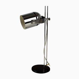 Lampe de Bureau Chromée par Stanislav Indra, 1970s