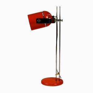 Orange Table Lamp by Stanislav Indra, 1970s