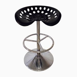 Faucheuse Stool by Etienne Fermigier for Mirima, 1970s