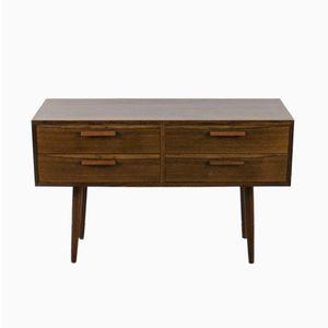 Vintage Rosewood Cabinet by Kai Kristiansen for Fornem Møbelkunst