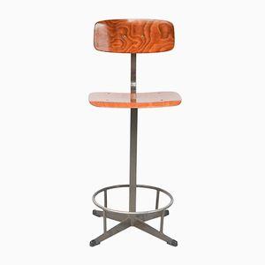 Hoher Stuhl von Eromes, 1960er