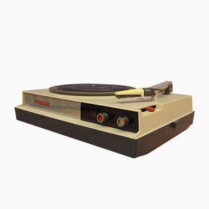 Vintage Grammophon von Philips