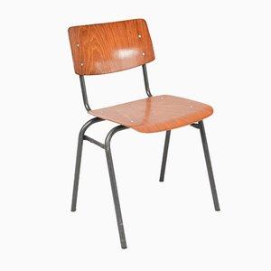 Vintage Stuhl von Ahrend Cirkel, 1960er