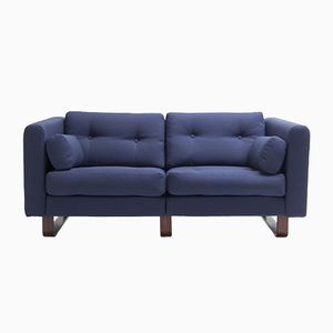 Vintage Conseta 2-Seater Sofa by Friedrich Wilhelm Möller for Cor