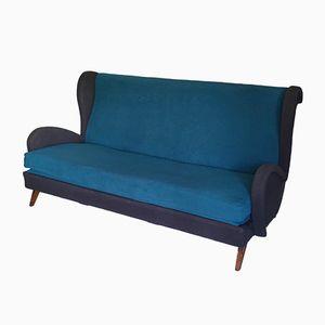 Italienisches Sofa, 1960er