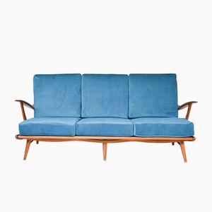 Vintage Scandinavian Sofa, 1960s