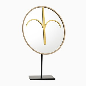 Eze Wise Mirror by Lorenza Bozzoli for Colé, 2015