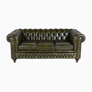 Abgestepptes Vintage Sofa, 1950er