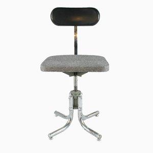 Industrieller Vintage Stuhl von Bienaise