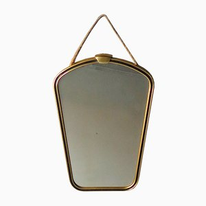 Kleiner Vintage Spiegel