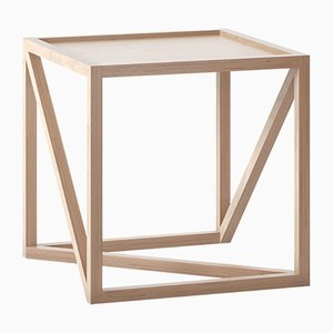 First Side Table by Almost