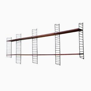 Vintage String Regal von Nisse Strinning für String, 1960er