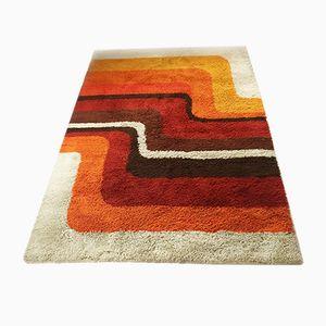 Bunter Vintage Teppich von Desso