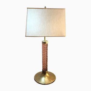 Tischlampe von Ferdinando Loffredo, 1960er