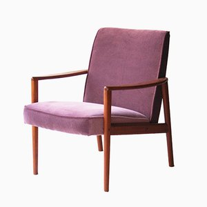 Armchair from Dux, 1960s