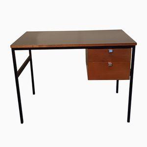 Vintage Schreibtisch von Pierre Paulin für Thonet