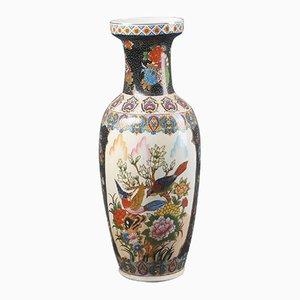 Chinesische Vintage Bodenvase