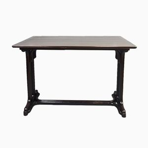 Tavolo in faggio di Thonet, anni '20