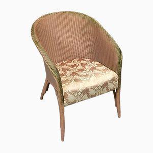 Vintage Armchair by Lloyd Loom