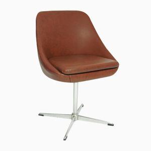 spaceage swivel armchair 1970s