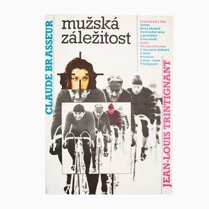 Poster del film Dead Certain di Zdeněk Ziegler, 1983