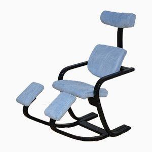 Duo Balance Sessel von Peter Opsvik für Stokke, 1980er