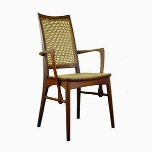 Dänischer Vintage Stuhl von Niels Koefoed für Hornslet