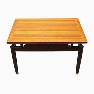 Mid-Century Teak Tola Coffee/Side Table from G-Plan