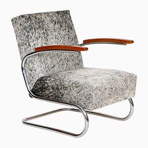 Stahlrohr Sessel, 1930er