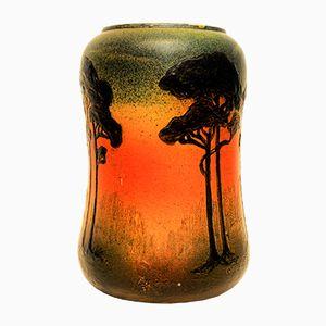 Forest Vase from Ipsens Enke, 1930s