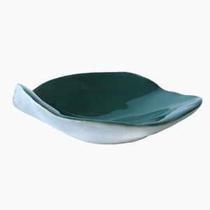 Cardita - Evoke #5 in verde scuro di Sarah-Linda Forrer