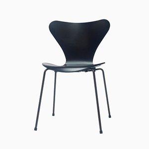 3107 Chair by Arne Jacobsen for Fritz Hansen