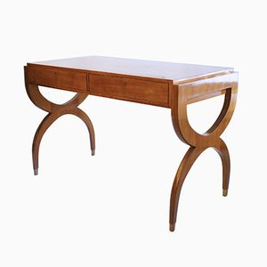Vintage Schreibtisch von Paolo Buffa