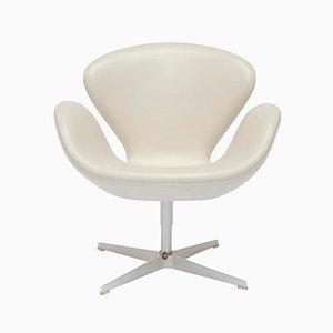 The Swan Chair by Arne Jacobsen for Fritz Hansen, 2008
