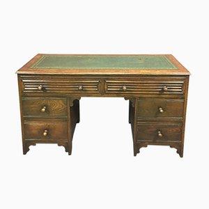 Oak Children's Desk, 1950s