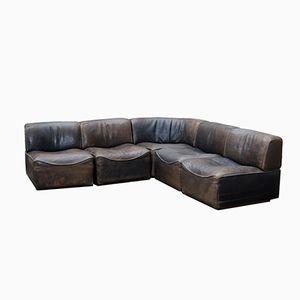 Modulares DS15 Sofa für De Sede, 1970er