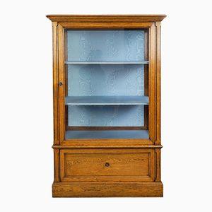Half-Height Exhibition Cabinet from Heinrich Irmler, 1890s