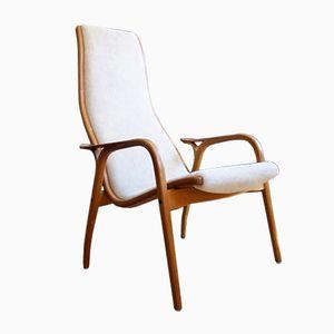 Vintage Lamino Easy Chair by Ingve Ekström for Swedese