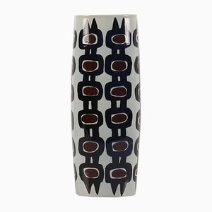 Vintage Tenera Vase by Inge-Lise Koefoed for Royal Copenhagen